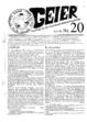 Vorschau von Geier 20