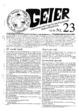 Vorschau von Geier 23
