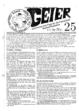 Vorschau von Geier 25