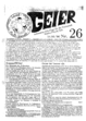 Vorschau von Geier 26