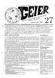 Vorschau von Geier 27