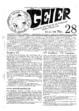 Vorschau von Geier 28