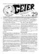 Vorschau von Geier 29