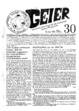 Vorschau von Geier 30