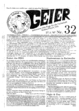 Vorschau von Geier 32