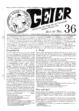Vorschau von Geier 36