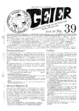 Vorschau von Geier 39