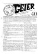 Vorschau von Geier 40