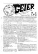 Vorschau von Geier 54