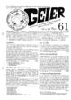 Vorschau von Geier 61