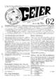 Vorschau von Geier 62